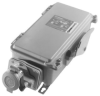 Pin and Sleeve Receptacle with Disconnect -- MD2SR3023U