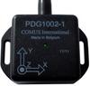 Precision Acceleration Sensor -- PDG1002 -Image