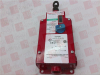 HONEYWELL 1CPSA1 ( (PRICE/EA) CABLE PULL SAFETY SWITCH, 250FT; CABLE SPAN:76M; CONTACT CONFIGURATION:DPST-1NO, SPST-NC; CONTACT VOLTAGE AC MAX:600V; CONTACT CURRENT AC M ) -Image