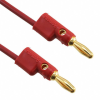 Test Leads - Banana, Meter Interface -- 501-1724-ND -Image