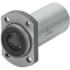 Linear Bushing with Flange -- LHICWF Series -- View Larger Image
