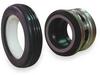 Shaft Seal,7/8 In, Buna, Carbon, Ceramic -- 3ACF8