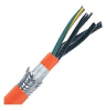 Power and Control Flexible Cable Overall Braid Shield 4C 8 AWG -- 78407491881-1