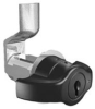 VISE ACTION Compression Latches -- E3-151-15 - Image