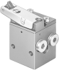 Toggle lever valve -- LS-4-1/8 -Image
