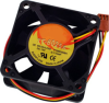 Galaxy 60mm Case Fan -- 11200