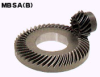 18mm PD Spiral Bevel Gears -- MBSB1-1845L