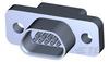 Microminiature & Nanominiature D Connectors -- 1-1532171-9 - Image