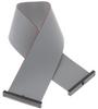 Rectangular Cable Assemblies -- SAM11188-ND -Image