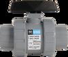 Actuator Ready Ball Valves -- HCTBZ Series -- View Larger Image