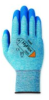 Ansell Hyflex 11-920 Blue Nitrile Coated on Heather Nylo… -- 11-920255006