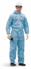 Pro/Shield 1 Level D Coveralls -- WPL537