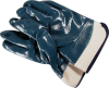Large Fully Dipped Nitrile Gloves -- 8004729