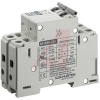 Circuit Breaker; 5 A; 480/277 VAC (1 Phase); 2; Thermal Magnetic; 50; Screw -- 70160397