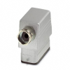 Heavy Duty Connectors - Housings, Hoods, Bases -- 277-4528-ND