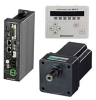 BLV Series Brushless Speed Control Systems -- blv620km100s-1-opx-2a