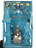 Gas Booster with 2-stage Compression - 200,000 PSI Max -- SA-7 200,000 PSI Max