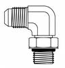 JIC to O-Ring Elbow 90° -- FG6801-02-02 - Image