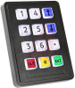 Access Control Keypads -- 8861658.0