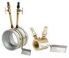 Flow Sensor -- 734-10IN-ORIF