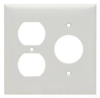 Standard Wall Plate -- SP78-W - Image
