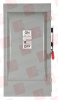 SIEMENS HNF364J ( SAFETY SWITCH, 200AMP, 3P, 600V, 3W, NON-FUSED, HD TYPE 12 ) -Image