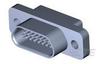 Microminiature & Nanominiature D Connectors -- 1-1532172-8 - Image