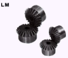 30mm PD Sintered Metal Miter Gears -- LM1.5-20-Image