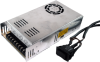 AC Control Box for Heavy Duty Actuators - for Single Motor - Non-Simultaneous Function -- PA-27