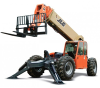 Telehandler, JLG Lifting Equipment -- JLG G12-55A