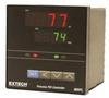 Temperature PID Controller,1/4 DIN,5A -- 15E602