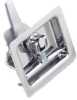 Flush Cup T-Handle Series Cam Latches -- 24-20-312-35 - Image