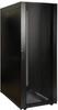 45U SmartRack Deep and Wide Rack Enclosure Cabinet with doors & side panels -- SR45UBDPWD -- View Larger Image