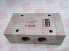AIRTEC P-12-311 ( P-12PNEUMATIC VALVES G 1/2, 3/2-WAY, WITH MECHANICAL SPRING RETURN ) -Image