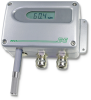 Humidity and Temperature Transmitter -- EE23 -Image