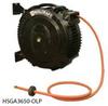 AUTO-RETRACTABLE COMPOSITE REELS -- HSWA3850-OLP