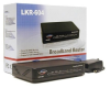 Linkskey LKR-604 Broadband Router - 4-Ports, Cable/DSL -- LKR-604