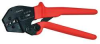 Crimper,3-Pos Contact,Lever,10 to 20 AWG -- 10U163