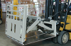 Fork-Mounted Push/Pull & Load Push, Long Reach -- PLFB/LPFB