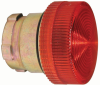 22mm LED Metal Pilot Lights -- 2PLB7LB-110 -Image