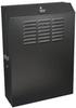 SmartRack 5U Low-Profile Vertical-Mount Server-Depth Wall-Mount Rack Enclosure Cabinet -- SRWF5U36 -- View Larger Image
