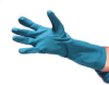 ESD Nitrile Gloves -- GL92-XL - Image