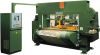 CNC Die Cutting Machine -- S740V2