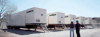 Trailer Mounted Diesel Generators