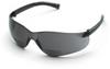 BearKat Magnifier Safety Glasses > FRAME - Gray > LENS - Gray, +1.0 > UOM - Each -- BKH10G