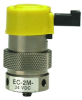 2 Way Normally Closed Air Valve -- E*-2M-6-H -Image