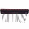 LEDs - Circuit Board Indicators, Arrays, Light Bars, Bar Graphs -- 67-1213-ND