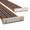 Rectangular Cable Assemblies -- M3AAA-3406R-ND -Image