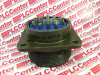 CIRCULAR CONNECTOR, RECEPTACLE, SIZE 28, 20 POSITION, BOX PRODUCT RANGE:97 SERIES, MIL-DTL-5015 SERIES EQUIVALENT CIRCULAR CONNECTOR SHELL STYLE:BOX -- 973102A2816P