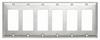 Standard Wall Plate -- SS266 - Image